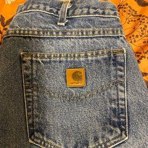 Carhartt Jeans 38x34